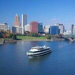 Heart of Portland Sightseeing Cruise