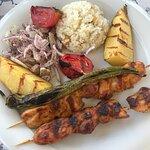 Fish Home AhhirKapi Restaurant resmi