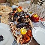 Foto de Restaurante La Marina