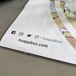 صورة فوتوغرافية لـ Huqqabaz