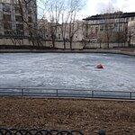 صورة فوتوغرافية لـ Novaya Arena Liga Pap