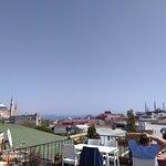 Photo of Hagia Sophia terrace Restaurant