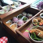 ภาพถ่ายของ Up & Above Restaurant And Bar