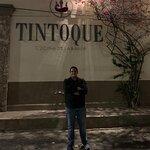 Photo of Tintoque
