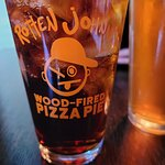 Rotten Johnny's Wood-Fired Pizza Pie照片