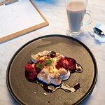 Bilde fra Grenseløs Restaurant og Bar