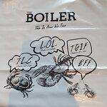 Foto de The Boiler (Esplanade)