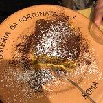 Bilde fra Osteria da Fortunata - Roma Pellegrino