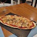 Photo de Pizzeria Da Vinci