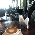 صورة فوتوغرافية لـ DRVN Coffee