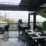 Grace Rooftop Restaurant resmi
