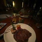 صورة فوتوغرافية لـ Porterhouse Steaks & Grills