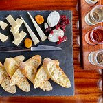 """Get the """"wine and rind"""" and enjoy a cheese pairing!"""