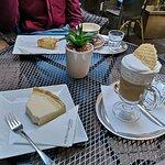 Fotografia lokality Divna Pani Caffee Lounge&Jazz blends