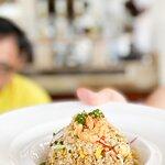 Boneka Restaurant at The St. Regis Bali Resort fényképe
