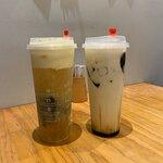桂花小幸 b+bc cafe - 将军澳照片