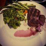 Bild från Chop's Steak & Seafood