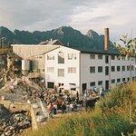 Bilde fra Trevarefabrikken