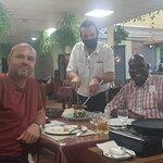 Foto de Restaurante Las Chafiras
