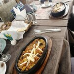 Turkish Cuisine resmi