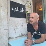 Photo de Yallah Lisboa