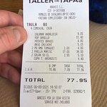 صورة فوتوغرافية لـ Taller de Tapas - Rambla Catalunya
