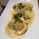 Villa Luisa Restaurante Foto