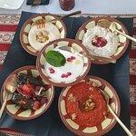 صورة فوتوغرافية لـ مطعم لبناني بيبلوس
