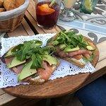 Foto de Mia Café