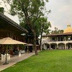 Foto de Anticavilla Restaurant