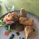 Photo of Arija restaurant