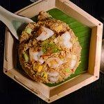 Hutong Fried Rice