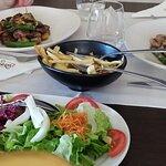 Foto di Restaurante Manhãs