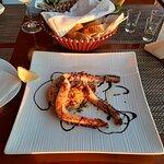 Bilde fra Restaurant Antigona