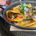 Enchiladade Barbacoa