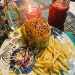 Foto van Balangan Cafe