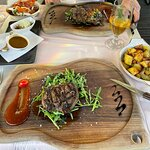 Fotografija – CHOPS GRILL Steak & Seafood