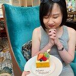 صورة فوتوغرافية لـ The Lobby Lounge at InterContinental Singapore