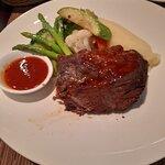 صورة فوتوغرافية لـ Selections Restaurant at InterContinental Regency Bahrain