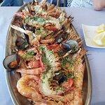 Restaurante Salamanca fényképe