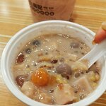 海記合桃坊甜品照片