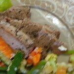 صورة فوتوغرافية لـ Palmyrah Restaurant