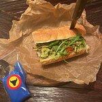 сэндвич (бокадильо)