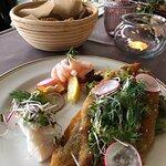Bilde fra Restaurant Damende
