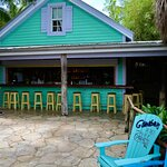 Guanabanas in Jupiter is one of the top nightlife destinations on Florida's east coast. The tiki