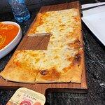 Foto de Moma Sushi + Pizza
