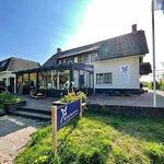 Foto van Villa BlauwHemel - boutique hotel & unum restaurant