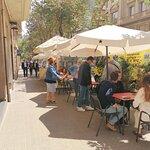 Billede af Abrasador Muntaner Restaurant