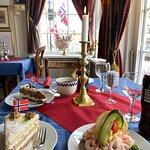 Bilde fra Munch's Cafe and Restaurant