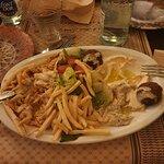 صورة فوتوغرافية لـ Aladdin Restaurante